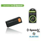 B-Speech RX2 Bluetooth audio adapter 2.1