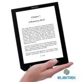 Bookeen Cybook Ocean - Black E-Book olvasó