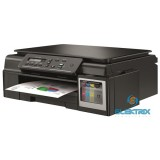 Brother DCPT300YJ1 színes tintasugaras multifunkciós nyomtató
