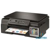 Brother DCPT500WYJ1 wireless színes tintasugaras multifunkciós nyomtató