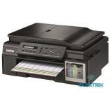 Brother DCPT700WYJ1 wireless színes tintasugaras multifunkciós nyomtató