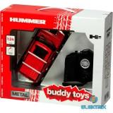 Buddy Toys BRC 24M30 1:24 Hummer H2 FÉM