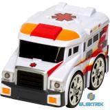 Buddy Toys BRC 00140 Mentőautó