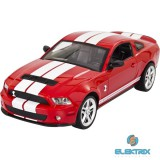 Buddy Toys BRC 12010 RED 1:12 Ford Mustang Shelby GT 500