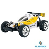 Buddy Toys BRC 20T11 1:20 Buggy YELLOW