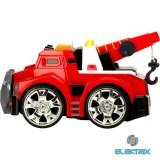 Buddy Toys BRC 00130 Tűzoltóautó - Darus