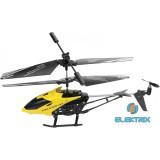Buddy Toys BRH 319031 3CH Falcon III sárga helikopter