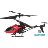 Buddy Toys BRH 319030 3CH Helikopter Falcon III RED