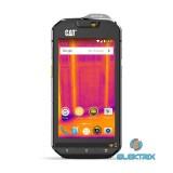 CAT S60 Dual SIM fekete-szürke okostelefon