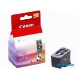 Canon CL-52 színes tintapatron