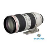 Canon EF 70-200mm f/2.8  IS USM II zoomobjektív
