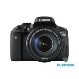 Canon EOS 750D 18-135 IS STM kit digitális tükörreflexes fényképezőgép