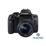 Canon EOS 750D 18-55 IS STM kit digitális tükörreflexes fényképezőgép