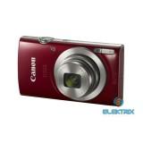 Canon IXUS 175 Piros digitális fényképezőgép