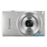Canon IXUS 190 ezüst digitális fényképezőgép