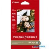 Canon PP201S fényes 10x15 50 lap 275g fotópapír