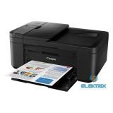 Canon Pixma TR4550 fekete duplex Wi-Fi FAX tintasugaras multifunkciós nyomtató