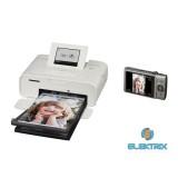 Canon SELPHY CP1200 Fehér hőszublimációs fotónyomtató