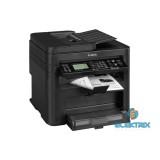 Canon i-SENSYS MF244dw hálózatos wifi duplex multifunkciós lézer nyomtató