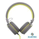 Cellect CEL-ONEAR-S102-GR-G S102 szürke fejhallgató