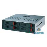 Chieftec ATM-1042S 4db 2,5