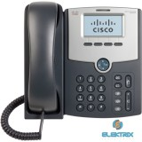 Cisco SPA512G 1 vonalas VoIP telefon Gigabit port