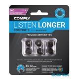 Comply Comfort Plus TSX-500 L memóriahabos fülilleszték