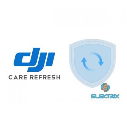 DJI Care Refresh (Inspire 2 Aircraft) kiterjesztett garancia