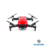 DJI MAVIC Air Flame Red piros drón