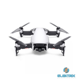 DJI MAVIC Air Fly More Combo Arctic White fehér drón