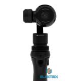 DJI Osmo kamera stabilizátorral