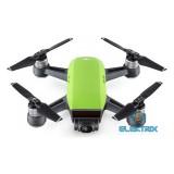 DJI SPARK Meadow Green rét zöld drón