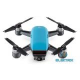DJI SPARK Sky Blue égkék drón