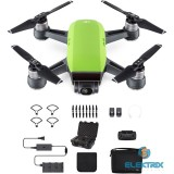 DJI Spark Fly More Combo Meadow Green rét zöld drón