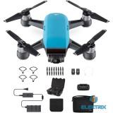 DJI Spark Fly More Combo Sky Blue égkék drón