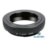 DÖRR D321722 T2-Canon EOS adapter