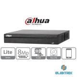 Dahua NVR2104HS-4KS2 4 csatornás NVR