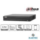 Dahua NVR2104HS-P-4KS2 4 csatornás NVR