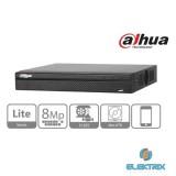 Dahua NVR2108HS-4KS2 8 csatornás NVR