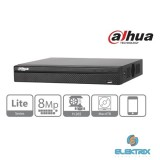 Dahua NVR2108-8P-4KS2 8 csatornás NVR