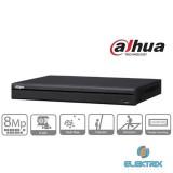 Dahua NVR4208-8P-4KS2 8 csatornás NVR