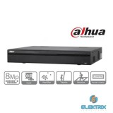 Dahua NVR4416-4KS2 16 csatorna/H265/200Mbps rögzítés/4x Sata hálózati rögzítő(NVR)
