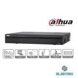 Dahua NVR4432-16P-4KS2 32 csatorna/H265/200Mbps rögzítés/4x Sata/16x PoE hálózati rögzítő(NVR)
