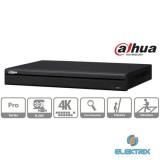 Dahua NVR5216-4KS2 16 csatorna/H265/320Mbps rögzítés/2x Sata hálózati rögzítő(NVR)