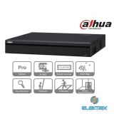 Dahua NVR5416-4KS2 16 csatorna/H265/320Mbps rögzítés/4x Sata hálózti rögzítő(NVR)