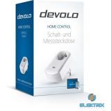 Devolo D 9807 Home Control okos fogyasztásmérő