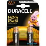 Duracell BSC 2 db AA elem