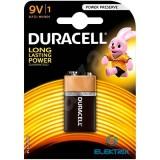 Duracell BSC elem (9V)