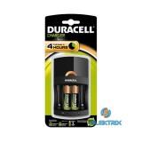 Duracell CEF14 4 órás töltő