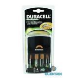 Duracell CEF15 15 perces töltő